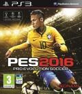 Pro Evolution Soccer 2016 d'occasion (Playstation 3)