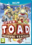 Captain Toad : Treasure Tracker d'occasion (Wii U)