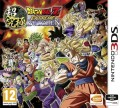 Dragon Ball Z: Extreme Butôden d'occasion (3DS)