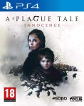 A Plague Tale : Innocence   d'occasion sur Playstation 4