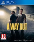 A Way Out d'occasion sur Playstation 4