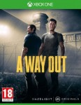 A Way Out d'occasion (Xbox One)