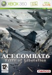 Ace Combat 6 : Fires of Liberation d'occasion sur Xbox 360