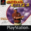 Actua Golf 3 d'occasion (Playstation One)