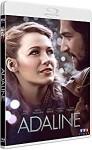 Adaline  d'occasion (BluRay)