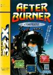 After Burner (import japonais) en boîte d'occasion (32 X)