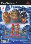 Age of Empires II : The Age of Kings d'occasion (Playstation 2)