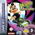 Agent Hugo: Roborumble  d'occasion (Game Boy Advance)