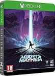 Agents of Mayhem Steelbook  d'occasion (Xbox One)
