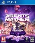Agents of Mayhem d'occasion (Playstation 4 )