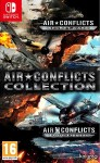 Air Conflicts Collection   d'occasion sur Switch