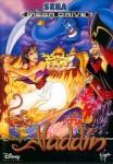 Aladdin en boîte d'occasion (Megadrive)