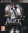 Alice : Retour au pays de la folie d'occasion (Playstation 3)