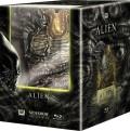 Alien Anthologie - Édition Limitée  d'occasion (BluRay)