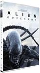 Alien : Covenant  d'occasion (DVD)