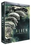Alien : L'intégrale 6 Films  d'occasion (BluRay)