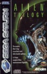 Alien Trilogy d'occasion sur Saturn