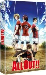 All Out!! Intégrale  d'occasion (BluRay)