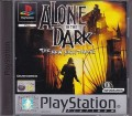 Alone in the Dark: The New Nightmare Platinum d'occasion (Playstation One)