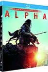 Alpha d'occasion (BluRay)