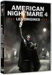 American Nightmare 4 : Les Origines d'occasion (DVD)