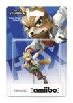 Amiibo Fox (N°6) d'occasion (Wii U)