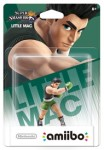 Amiibo Little Mac (N°16) d'occasion (Wii U)