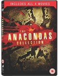 Anaconda Collection d'occasion en DVD