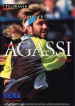 Andre Agassi Tennis  d'occasion sur Master System