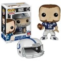 POP Colts - Andrew Luck (Wave 1) - 14 d'occasion (Figurine)