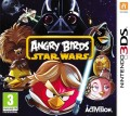 Angry Birds Star Wars d'occasion (3DS)