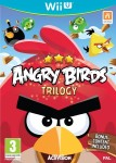 Angry Birds Trilogy d'occasion (Wii U)