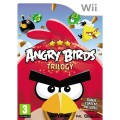 Angry Birds Trilogy d'occasion sur Wii