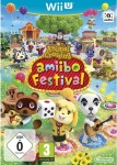 Animal Crossing: Amiibo Festival (jeu seul) d'occasion (Wii U)