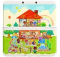 Console New Nintendo 3DS + Animal Crossing Happy Home Designer  d'occasion sur 3DS