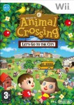 Animal Crossing : Let's Go to the City d'occasion (Wii)