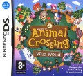 Animal Crossing : Wild world d'occasion sur DS