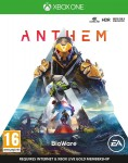 Anthem d'occasion (Xbox One)