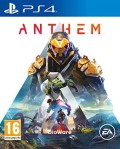 Anthem d'occasion (Playstation 4 )