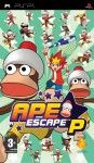 Ape Escape P d'occasion (Playstation Portable)