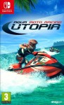 Aqua Moto Racing Utopia d'occasion (Switch)