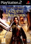 Le Seigneur des Anneaux : La quête d'Aragorn d'occasion (Playstation 2)