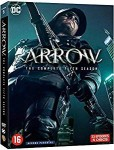 Arrow - Saison 5  d'occasion en DVD