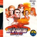 Art of Fighting 3 (import japonais) d'occasion (Neo Geo CD)