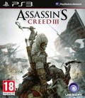 Assassin's Creed III d'occasion (Playstation 3)