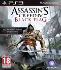 Assassin's Creed IV: Black flag d'occasion sur Playstation 3
