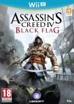Assassin's Creed IV: Black Flag d'occasion (Wii U)