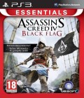 Assassin's Creed IV: Black Flag Essentials d'occasion (Playstation 3)
