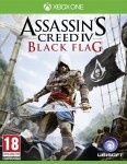 Assassin's Creed IV: Black flag d'occasion sur Xbox One