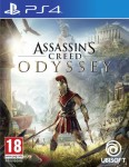 Assassin's Creed Odyssey  d'occasion sur Playstation 4
